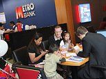 Metro Bank sees more than a quarter of its market value wiped away in minutes