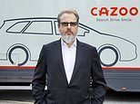 Cazoo boss reveals how he built three British tech titans from scratch