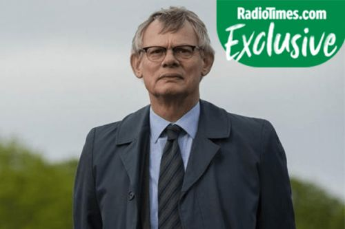 Manhunt finale preview sees Martin Clunes' DCI battling to catch The Night Stalker