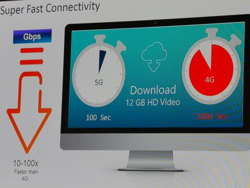 Major telcos' April download speeds take a hit in India