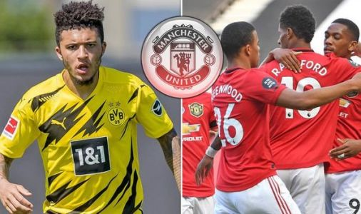 Man Utd closer than ever to Jadon Sancho transfer after Bournemouth Premier League win