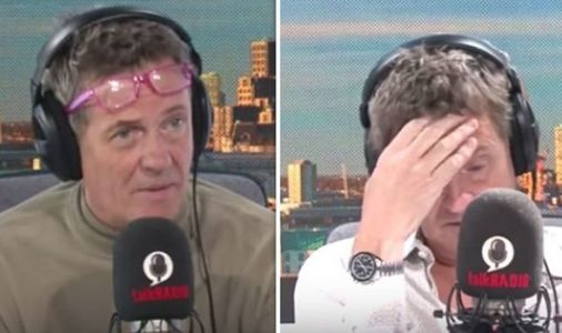 Matthew Wright claims he's been SACKED from Talkradio- here's why
