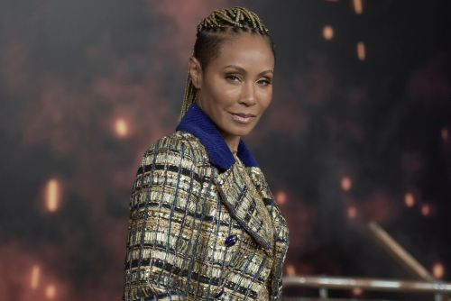 Jada Pinkett Smith doesn't get why people are so weird about sex toys and neither do we