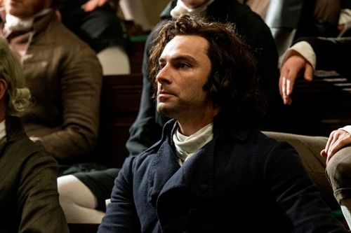 Poldark series 4 episode 3 new images revealed: Ross goes to Parliament as George plots a political comeback