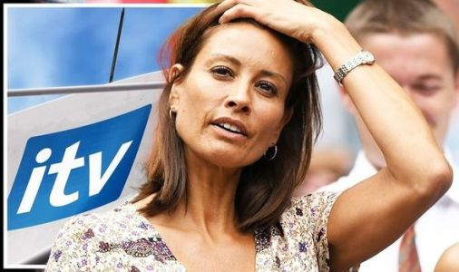 Melanie Sykes 'cried all night' after filming ITV show: 'He used me'