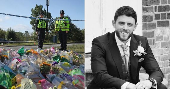 Man charged with murder of PC Andrew Harper