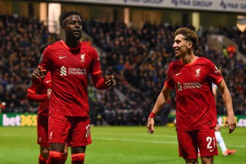 Preston 0-2 Liverpool: Player Ratings - What the media and statistics say