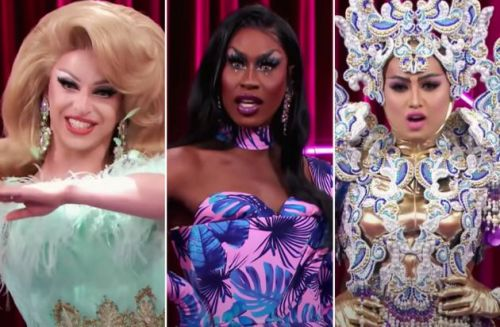 RuPaul's Drag Race All Stars 5 Will Debut On Netflix A Little Later Than Expected