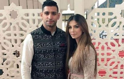 Faryal Makhdoom pays tribute to Amir Khan's baby nephew after tragic death