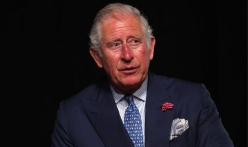 Prince Charles to make monarchy a 'leaner machine' with only SIX royals making the cut