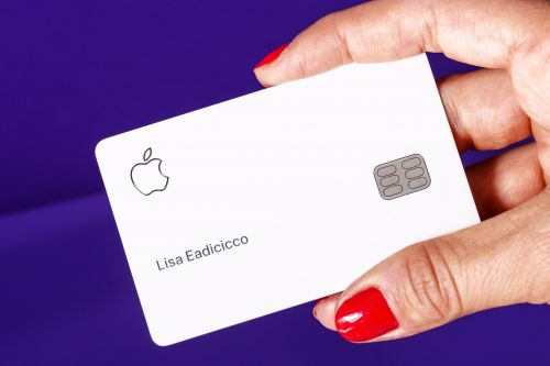 People are roasting Apple's sleek new credit card after the company said leather and denim may permanently stain it