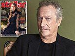 Bryan Brown reveals movie Palm Beach was partly inspired by his struggles with 'crippling anxiety'