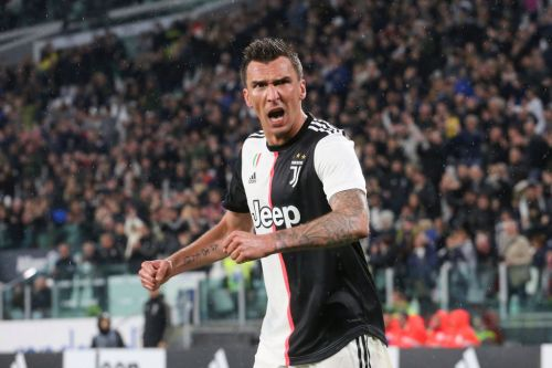 Manchester United should sign Mario Mandzukic on free transfer after Jadon Sancho, says Owen Hargreaves