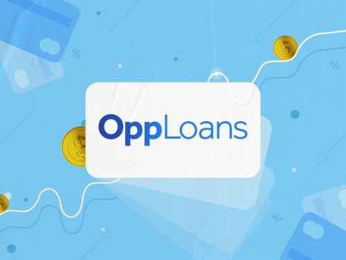 OppLoans review: No minimum credit score required, but you'll pay a high interest rate