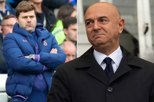 BREAKING Mauricio Pochettino sacked by Tottenham Hotspur