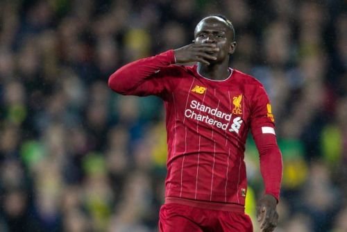 The stats which show Sadio Mane remains Liverpool's clutch performer