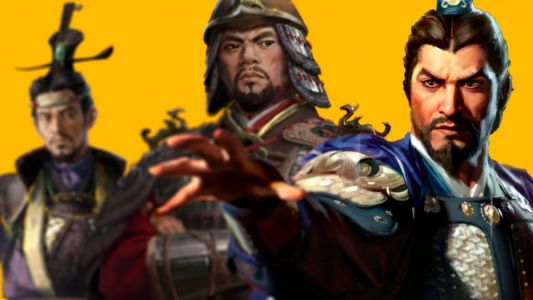 How Creative Assembly and Koei Tecmo bring The Romance of the Three Kingdoms to life