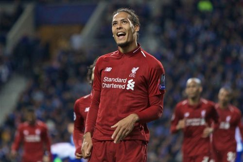 'Immense', 'POTY', 'What. A. Player' - Many Liverpool fans drool over star man's Porto display