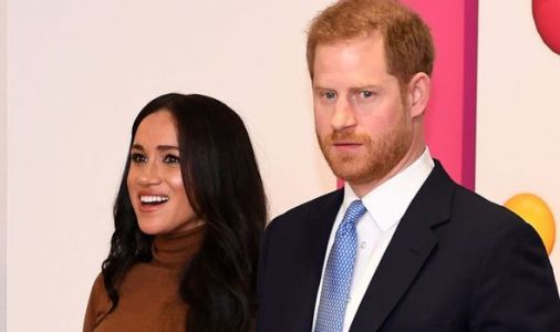 Royal BLOW: How Meghan Markle and Harry's business blocked before it's even started