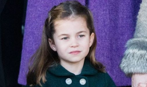 Princess Charlotte could be given this title when Prince William is King