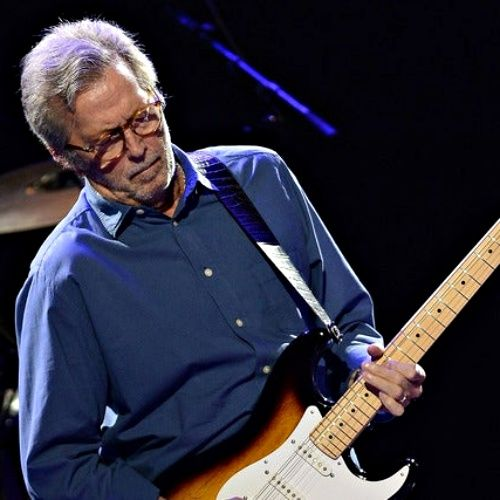 Eric Clapton has backed Van Morrison's campaign to Save Live Music
