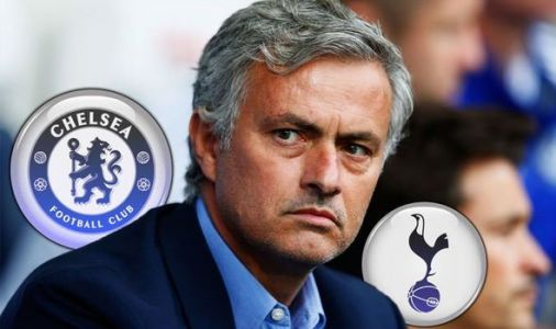 Jose Mourinho once ruled himself out of Tottenham job because of 'love' for Chelsea fans