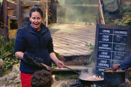 I'm A Celeb food secrets - surreal eating times, unseen meals & different diets