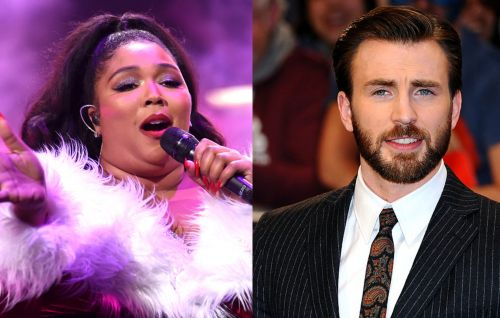 Chris Evans responds to Lizzo's drunk Instagram DM