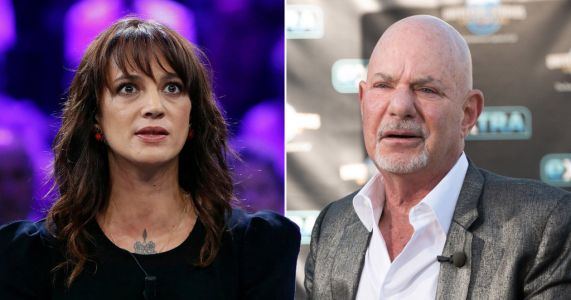 The Fast and the Furious director Rob Cohen denies 'sexually abusing and drugging' Asia Argento