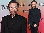 ABBA's Björn Ulvaeus heads up the Ivor Novello Awards after new music reveal from the band