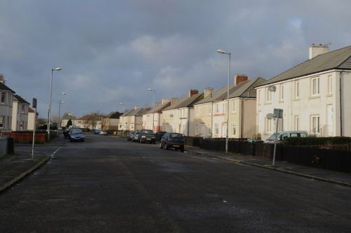 Police appeal after man assaulted in Craigneuk street in broad daylight