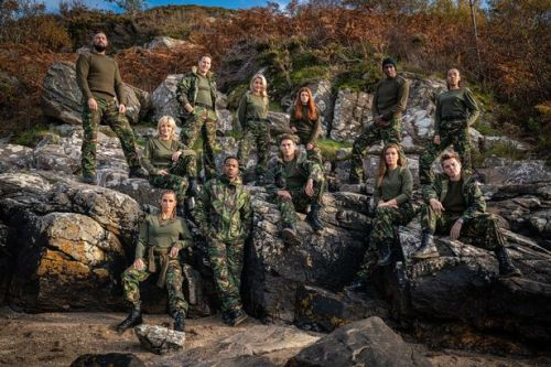 Full SAS Who Dares Wins celeb line-up confirmed - from Katie Price to Joey Essex
