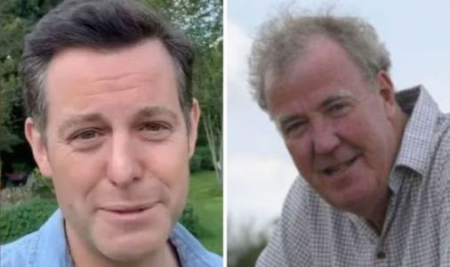 Matt Baker gives verdict on Jeremy Clarkson's 'challenging and difficult' venture into far