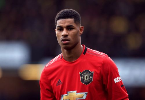 Marcus Rashford says 'kids will go to bed hungry tonight' after MPs reject free school meals plan