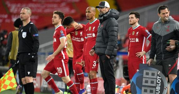 Klopp: Atalanta defeat 'deserved' but TV scheduling is a 'crime'