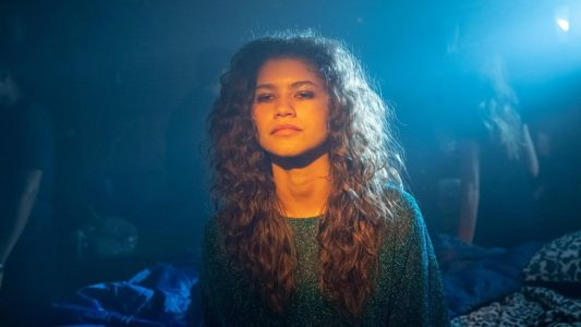 It's official: a bonus episode of Euphoria is on its way