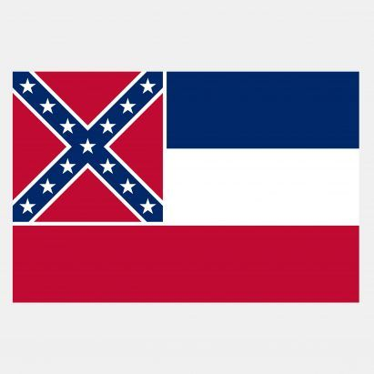 Mississippi to redesign state flag to remove Confederacy emblem