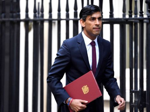 Rishi Sunak Announces New Job Support Measures for Restaurant Workers