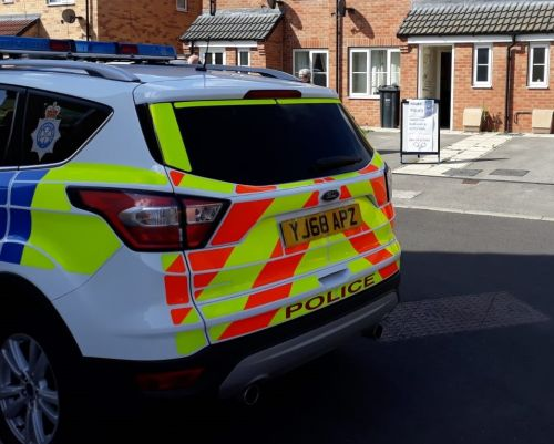 Five arrested during 'day of action' following spate of Selby burglaries
