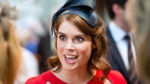 """The sweet reason why Princess Eugenie and Ellie Goulding share a """"sense of camaraderie"""""""