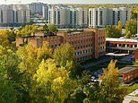 Gas explosion rips through Russian laboratory containing smallpox, Ebola and HIV viruses