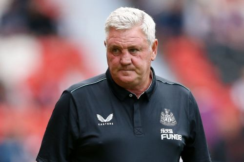 Newcastle United sack Steve Bruce with Steven Gerrard, Wayne Rooney and Frank Lampard linked with job