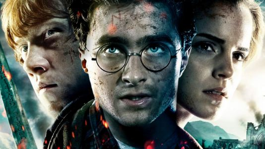 Harry Potter TV show is in the early stages at HBO Max, report says