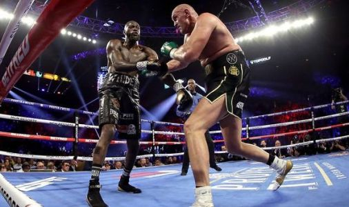 Tyson Fury fight last night: Who won Deontay Wilder vs Tyson Fury 2?