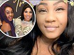 Toni Braxton's niece Lauren Braxton's cause of death is ruled a heroin and fentanyl overdose