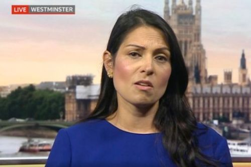 Nelson's Column: What on earth is the point of Priti Patel's points system?