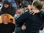 Jurgen Klopp takes a swipe at Roman Abramovich's 'successful or you're out' mantra