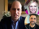 Duke of Cambridge joins video call with Liverpool business owners struggling under tier 3 lockdown