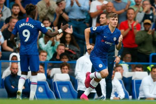 Injury doubts for Chelsea as Billy Gilmour remains on standby