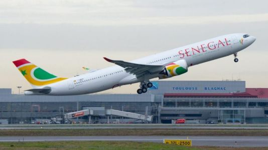 Air Senegal to launch UK's only non-stop route to Dakar